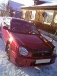 Subaru Impreza, 2002 год, 275 000 руб.