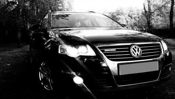 Volkswagen Passat, 2008 год, 585 000 руб.