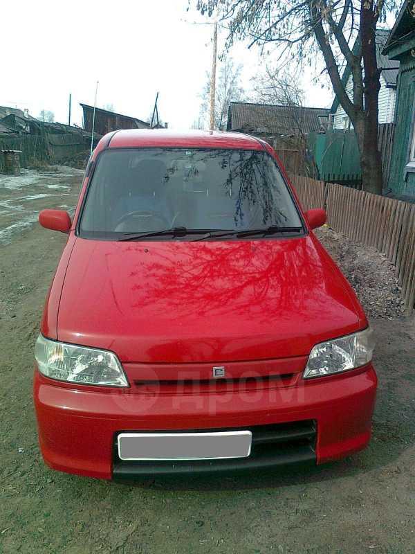 Nissan Cube, 2000 год, 177 000 руб.