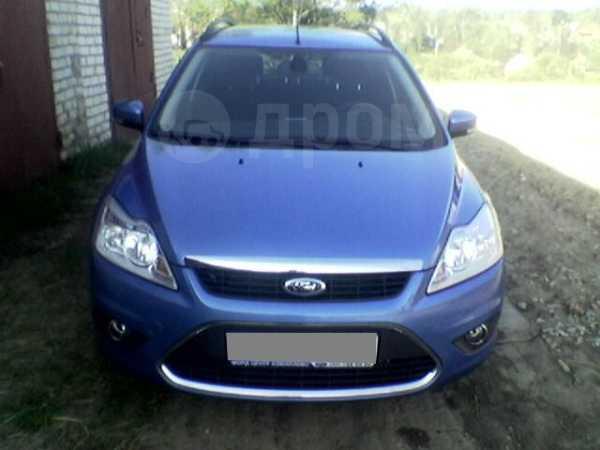 Ford Focus, 2008 год, 460 000 руб.