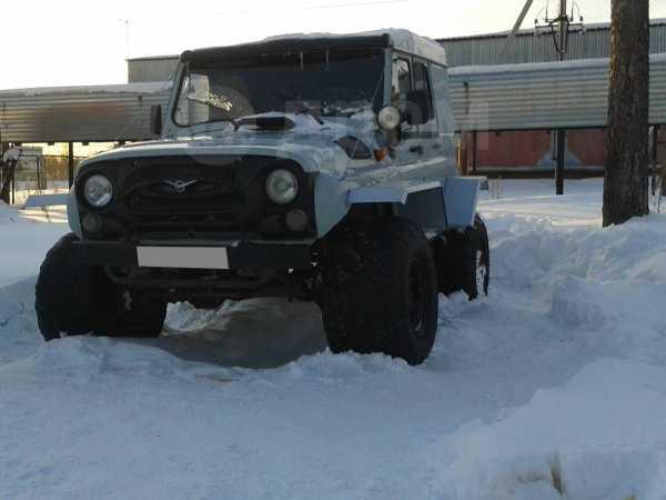 УАЗ 3151, 1997 год, 350 000 руб.
