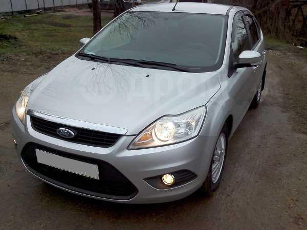 Ford Focus, 2008 год, 437 000 руб.