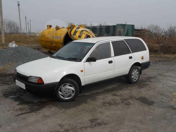 Nissan Avenir, 1990 год, 79 000 руб.