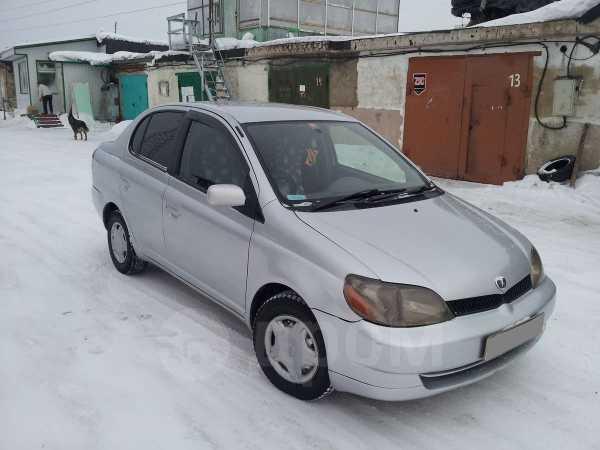 Toyota Platz, 1999 год, 220 000 руб.