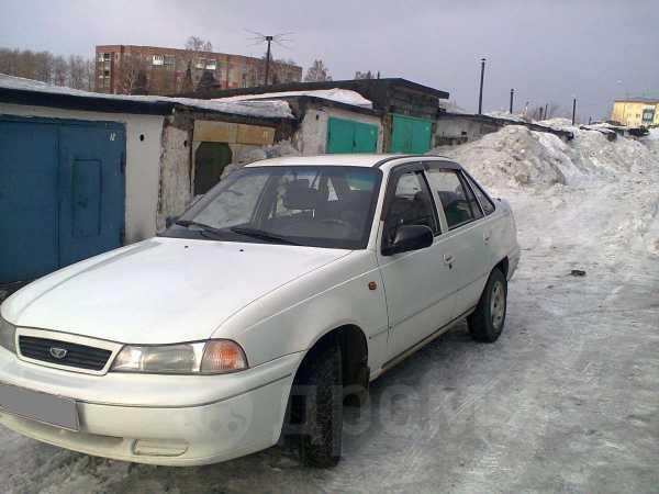 Daewoo Nexia, 1998 год, 130 000 руб.
