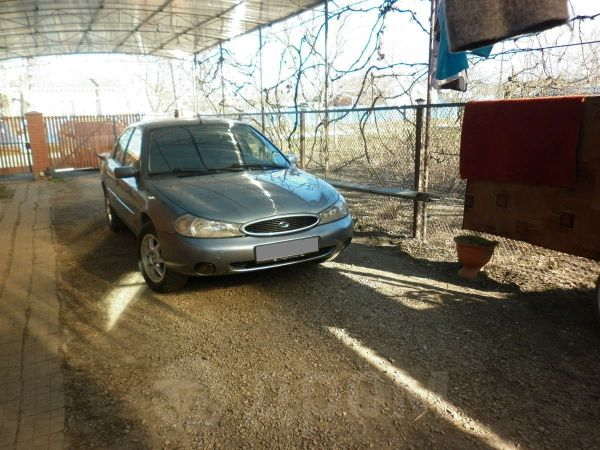 Ford Mondeo, 2000 год, 200 000 руб.