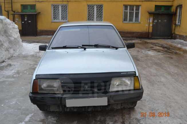 Лада 21099, 1998 год, 85 000 руб.