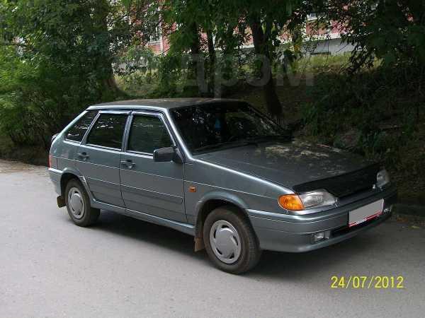 Лада 2114 Самара, 2010 год, 235 000 руб.
