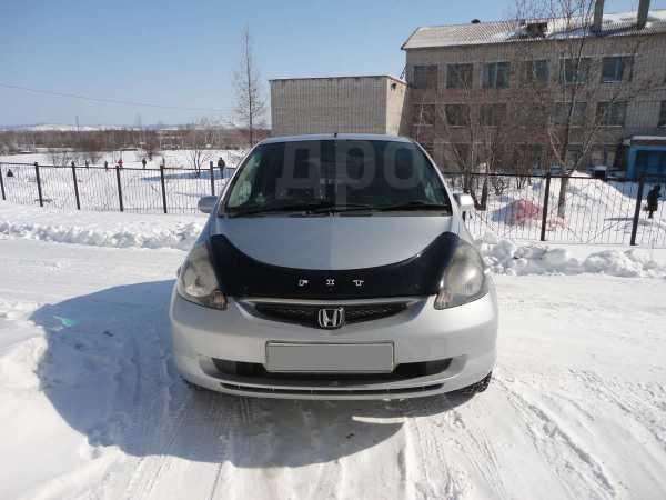 Honda Fit, 2002 год, 215 000 руб.