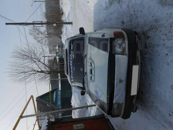 ГАЗ Волга, 1993 год, 75 000 руб.