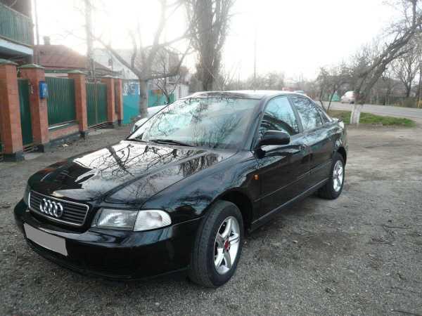 Audi A4, 1998 год, 239 000 руб.