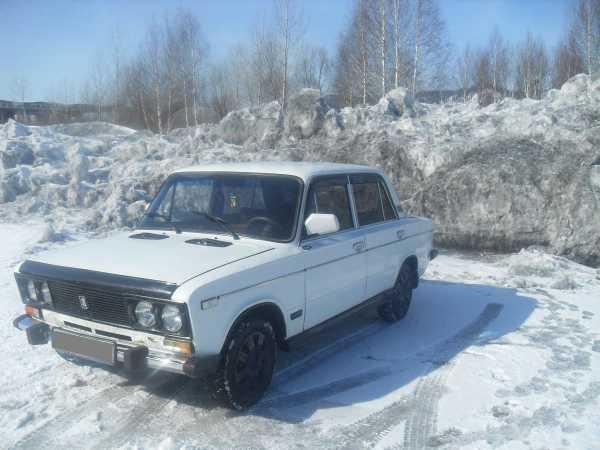Лада 2106, 1999 год, 45 000 руб.