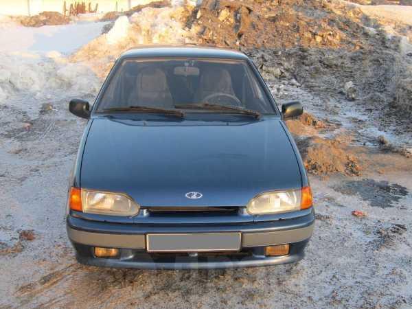 Лада 2115 Самара, 2004 год, 170 000 руб.