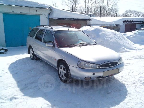 Ford Mondeo, 1998 год, 158 000 руб.
