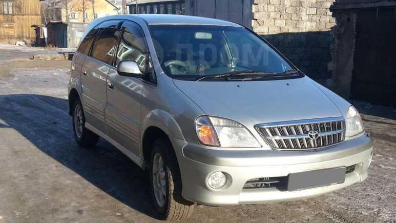 Toyota Nadia, 2000 год, 440 000 руб.