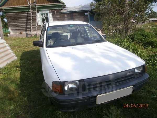 Nissan AD, 1997 год, 65 000 руб.