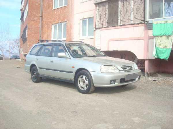 Honda Orthia, 1997 год, 145 000 руб.