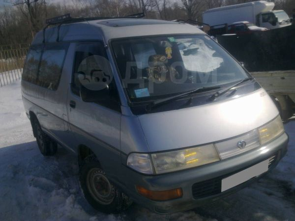 Toyota Town Ace, 1993 год, 170 000 руб.