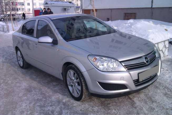 Opel Astra, 2008 год, 440 000 руб.
