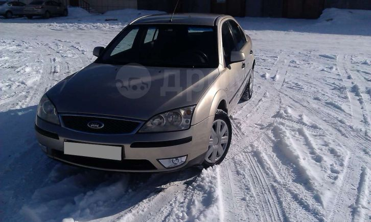 Ford Mondeo, 2004 год, 350 000 руб.