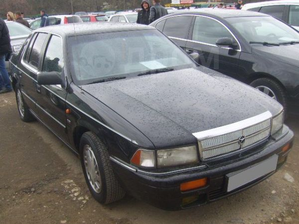 Chrysler Saratoga, 1992 год, 150 000 руб.