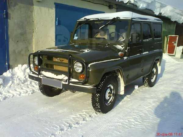 УАЗ 3151, 1995 год, 70 000 руб.