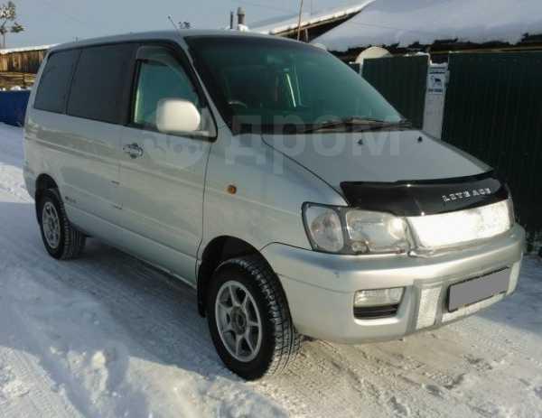 Toyota Lite Ace Noah, 2000 год, 480 000 руб.