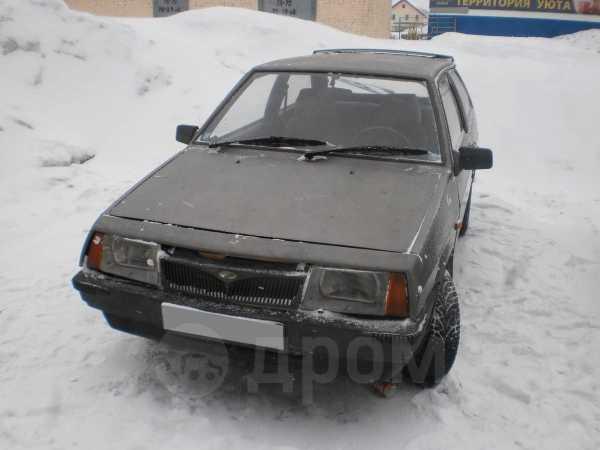 Лада 2108, 1989 год, 35 000 руб.