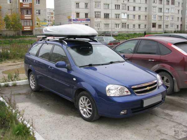 Chevrolet Lacetti, 2009 год, 480 000 руб.