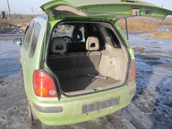 Toyota Corolla Spacio, 1998 год, 260 000 руб.