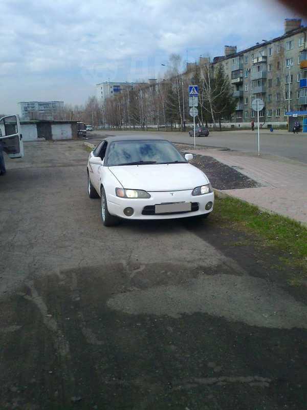 Toyota Sprinter Trueno, 1997 год, 205 000 руб.