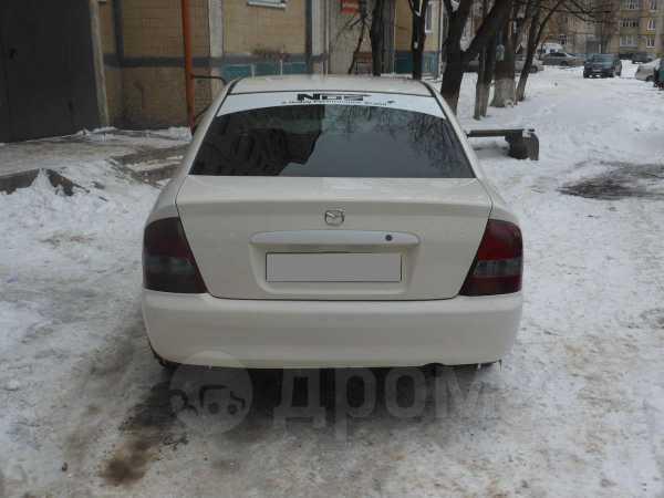 Mazda Familia, 1999 год, 200 000 руб.