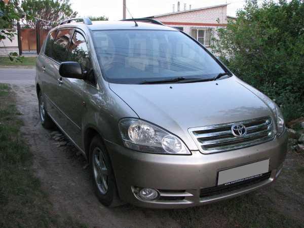 Toyota Picnic, 2003 год, 465 000 руб.