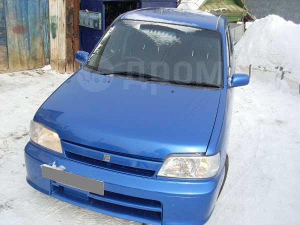 Nissan Cube, 2000 год, 183 000 руб.