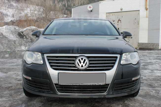 Volkswagen Passat, 2008 год, 615 000 руб.