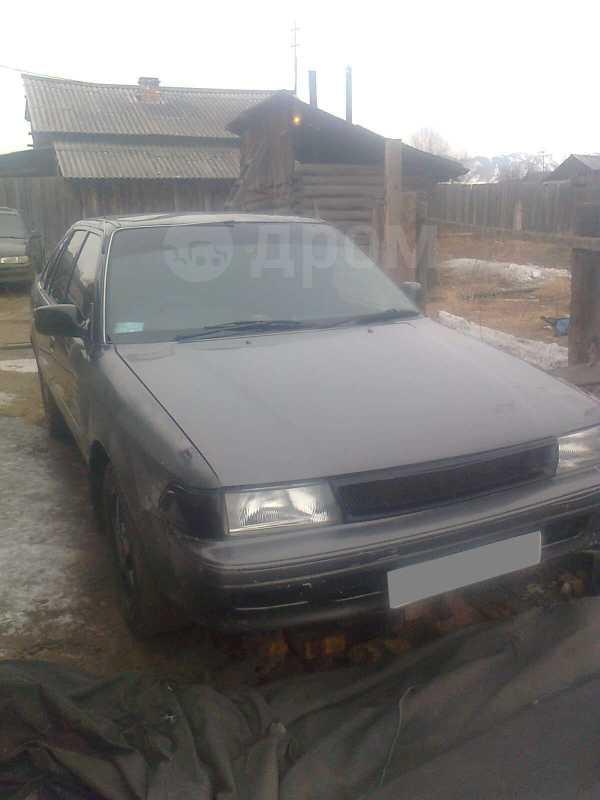 Toyota Corona SF, 1988 год, 85 000 руб.