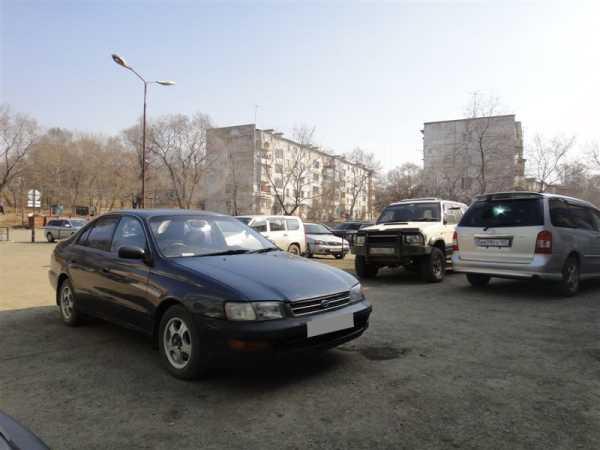 Toyota Corona, 1995 год, 157 000 руб.