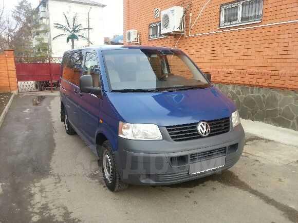 Volkswagen Transporter, 2006 год, 660 000 руб.