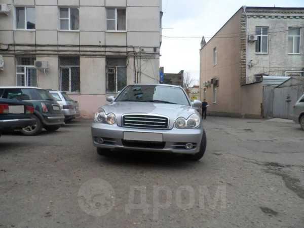 Hyundai Sonata, 2007 год, 395 000 руб.