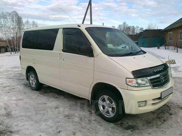 Mazda Bongo Friendee, 2000 год, 328 000 руб.