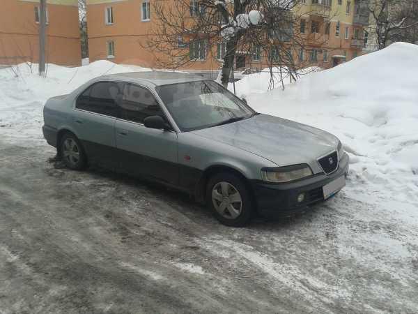 Honda Ascot, 1994 год, 135 555 руб.