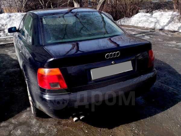 Audi A4, 1995 год, 220 000 руб.