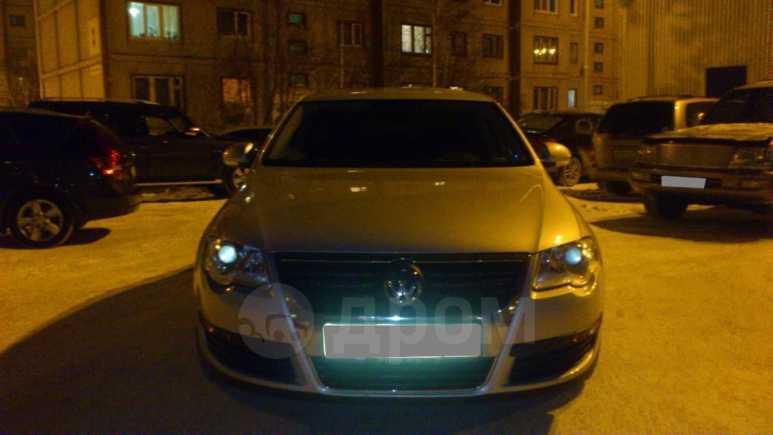 Volkswagen Passat, 2009 год, 630 000 руб.