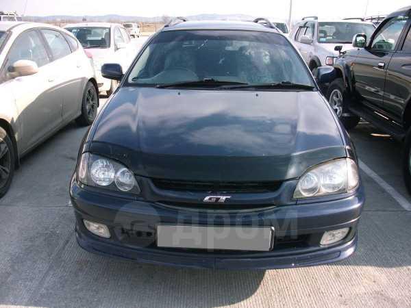 Toyota Caldina, 1999 год, 260 000 руб.
