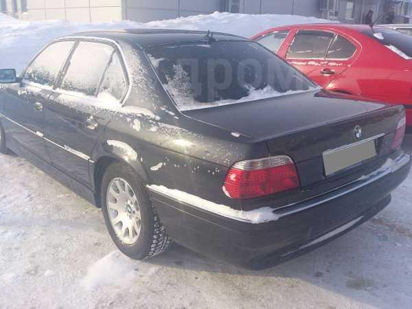 BMW 7-Series, 2000 год, 560 000 руб.