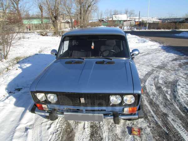 Лада 2106, 1991 год, 75 000 руб.