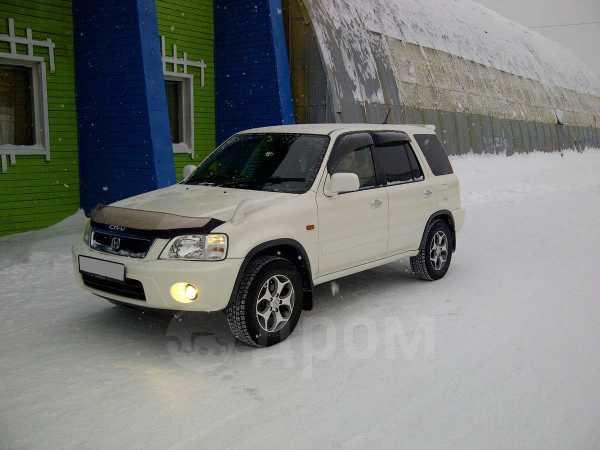 Honda CR-V, 1998 год, 370 000 руб.