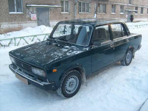 Лада 2105, 2006 год, 98 000 руб.