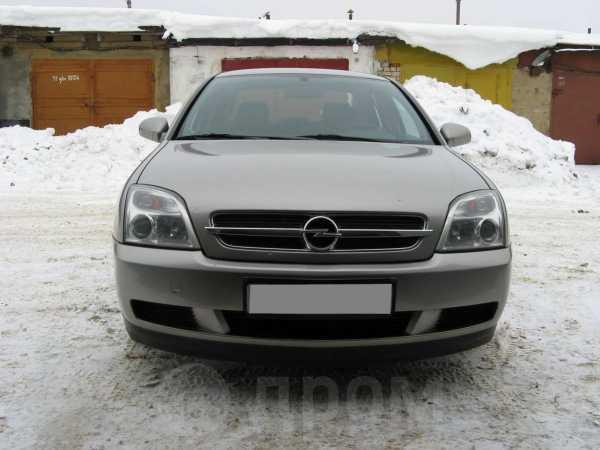Opel Vectra, 2004 год, 345 000 руб.