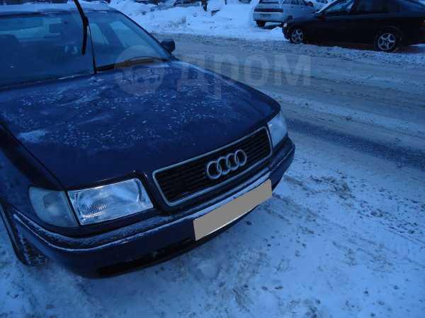 Audi 100, 1994 год, 220 000 руб.